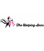 Logo The Helping Anns