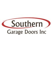 Logo Southern Garage Doors Inc.