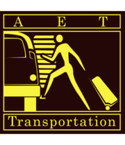 Logo AET Transportation