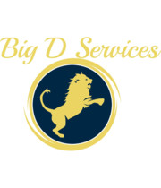 Logo Big D Services