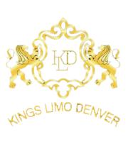 Logo Kings limo Denver