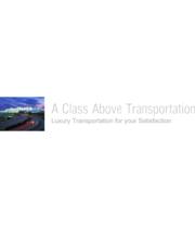 Logo A Class Above Transportation