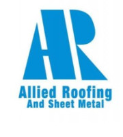 Logo Allied Roofing & Sheet Metal