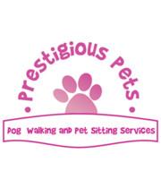 Logo Prestigious Pets
