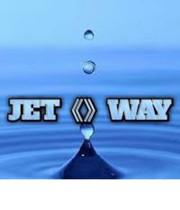 Logo Jetway Pressure Washing & Landscaping