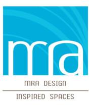 Logo MRA Design