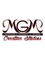 Logo MGM Creative Studios