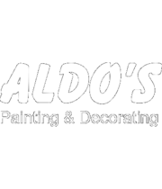 Logo Aldo's Painting & Decorating