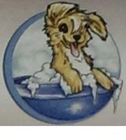 Logo Puppy Sudz Grooming