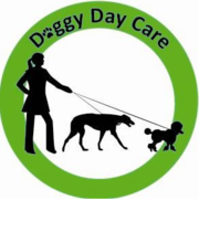 Logo Doggy Day Care