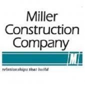 Logo Miller Construction Company