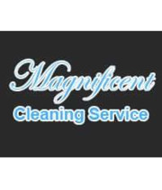 Logo Magnificent Cleaning Inc.