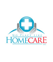 Logo No Place Like Home Care LLC