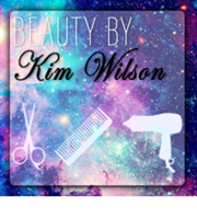 Logo Beauty By Kim