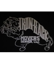 Logo Iron-Back Movers Denver LLC