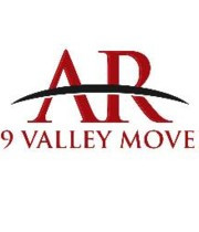 Logo 209 VALLEY MOVERS