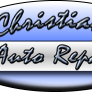 Logo Christian auto repair