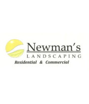 Logo Newman's Lawn & Landscaping