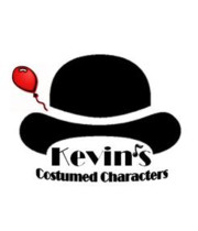 Logo Kevin's Costumed Characters