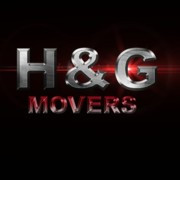 Logo H and G Movers