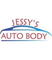 Logo Jessy's Auto Body Shop