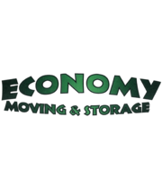 Logo Economy Moving & Storage