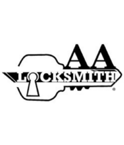 Logo AA Locksmith Pittsburgh