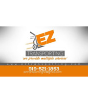 Logo EzTransporting