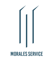Logo Morales Service