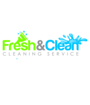 Logo Fresh and Clean Cleaning Services