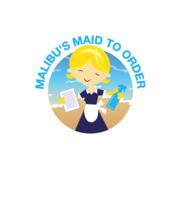 Logo Malibu's Maid To Order