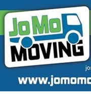 Logo JOMO Moving