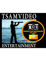Logo Tshering Sam Photography