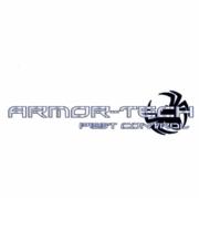 Logo Armor-Tech Pest Control