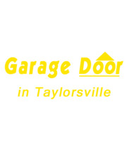 Logo Garage Door Repair Taylorsville