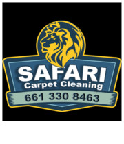 Logo Safari Carpet Cleaning