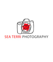 Logo Sea Terri Photography