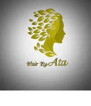 Logo Hair by Ata