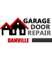 Logo Garage Door Repair Danville
