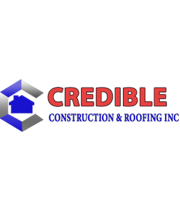 Logo Credible Construction Inc