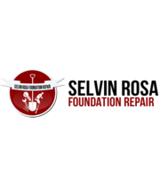 Logo Selvin Rosa Foundation Repair