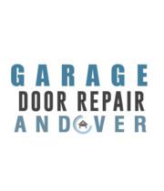 Logo Garage Door Repair Andover