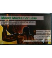 Logo Moore Moves