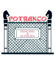 Logo Potranco Fencing