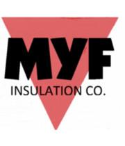 Logo MYF insulation