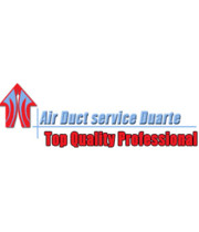 Logo Air Duct Cleaning Duarte