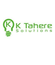 Logo K Tahere Solutions