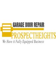 Logo Garage Door Repair Prospect Heights