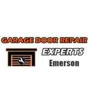 Logo Garage Door Repair Emerson
