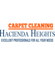 Logo Carpet Cleaning Hacienda Heights
